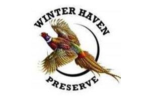 Winter Haven Game Preserve Logo
