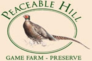 Peaceable Hill Farm
