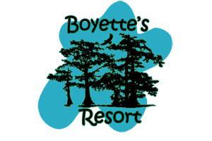 Boyette's Resort Logo