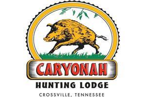 Caryonah Hunting Lodge Logo