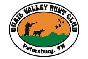 Quail Valley Hunt Club Logo