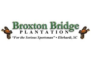 Broxton Bridge Plantation Logo