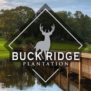 Buck Ridge Plantation Logo