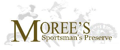 Moree's Sportsmans Preserve