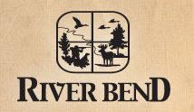 River Bend Sportsman's Resort Logo