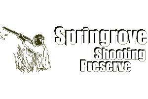 Springrove Shooting Preserve Logo