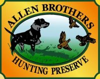 Allen Brothers Hunting Preserve Logo