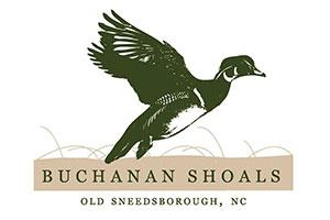 Buchanan Shoals