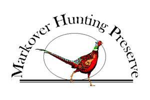 Markover Game Farm & Hunting Preserve