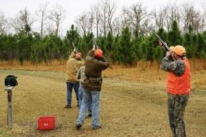 Honey Hill Shooting Sports
