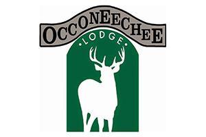 Occoneechee Hunting Lodge Logo