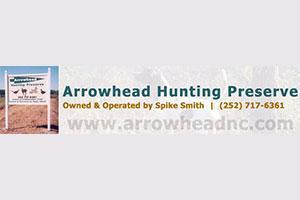 Arrowhead Hunting Preserve