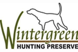 Wintergreen Hunting Preserve Logo