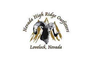 Nevada High Ridge Outfitters Logo