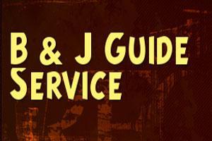 B & J Guide Service