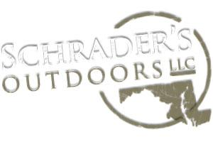 Schrader's Outdoors Logo