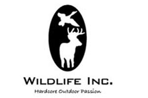 Wildlife Inc. Logo