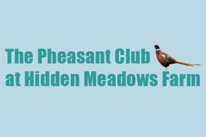 The Pheasant Club at Hidden Meadows Farm