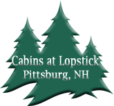 The Cabins at Lopstick