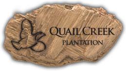 Quail Creek Plantation Logo