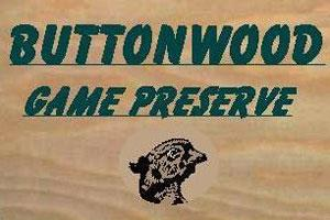 Buttonwood Game Preserve Logo