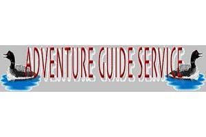 Adventure Guide Service Logo