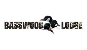 Basswood Lodge Logo