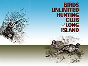 Birds Unlimited Hunting Club of Long Island Logo