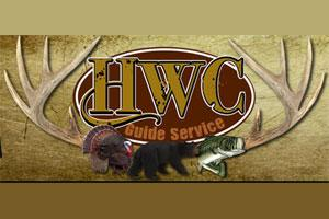 HwC Guide Service Logo