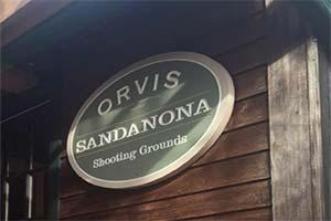 Orvis Sandanona