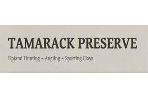 Tamarack Preserve, Inc. Logo