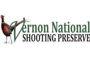 Vernon National Shooting Preserve Logo