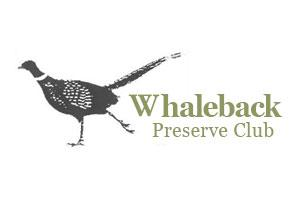 Whaleback Preserve Club Logo
