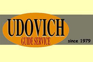 Udovich Guide Service
