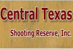 Central Texas Shooting Reserve Logo