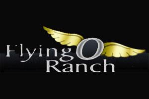 Flying O Ranch Logo
