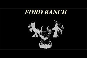 Ford Ranch Logo