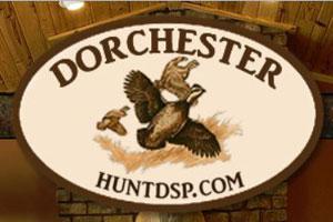 Dorchester Shooting Preserve Logo