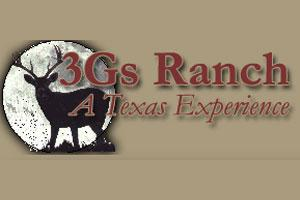 3Gs Ranch Logo