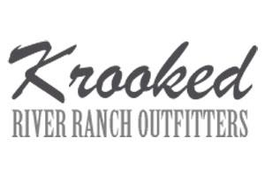 Krooked River Ranch Outfitters Logo