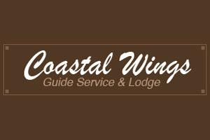 Coastal Wings Logo