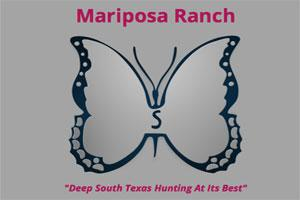 Mariposa Ranch Logo
