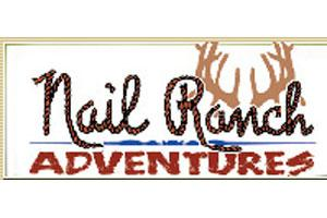 Nail Ranch Adventures Logo