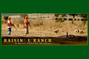 Raisin' L Ranch