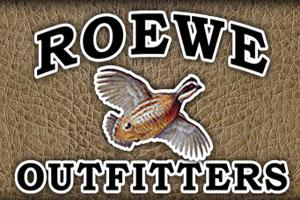 Roewe Outfitters