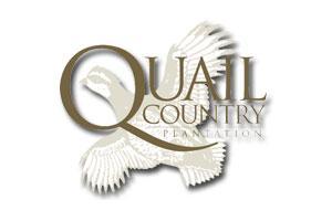 Quail Country Plantation Logo