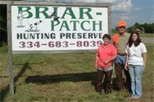 Briarpatch Hunting Preserve