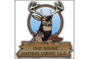 Oak Ridge Hunting Lodge Logo