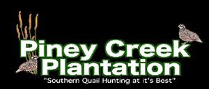 Piney Creek Plantation Logo