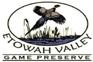 Etowah Valley Game Preserve Logo